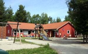 Jordbrekkskogen barnehage