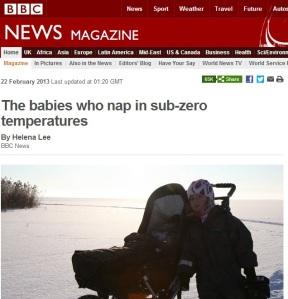 subzero bbc