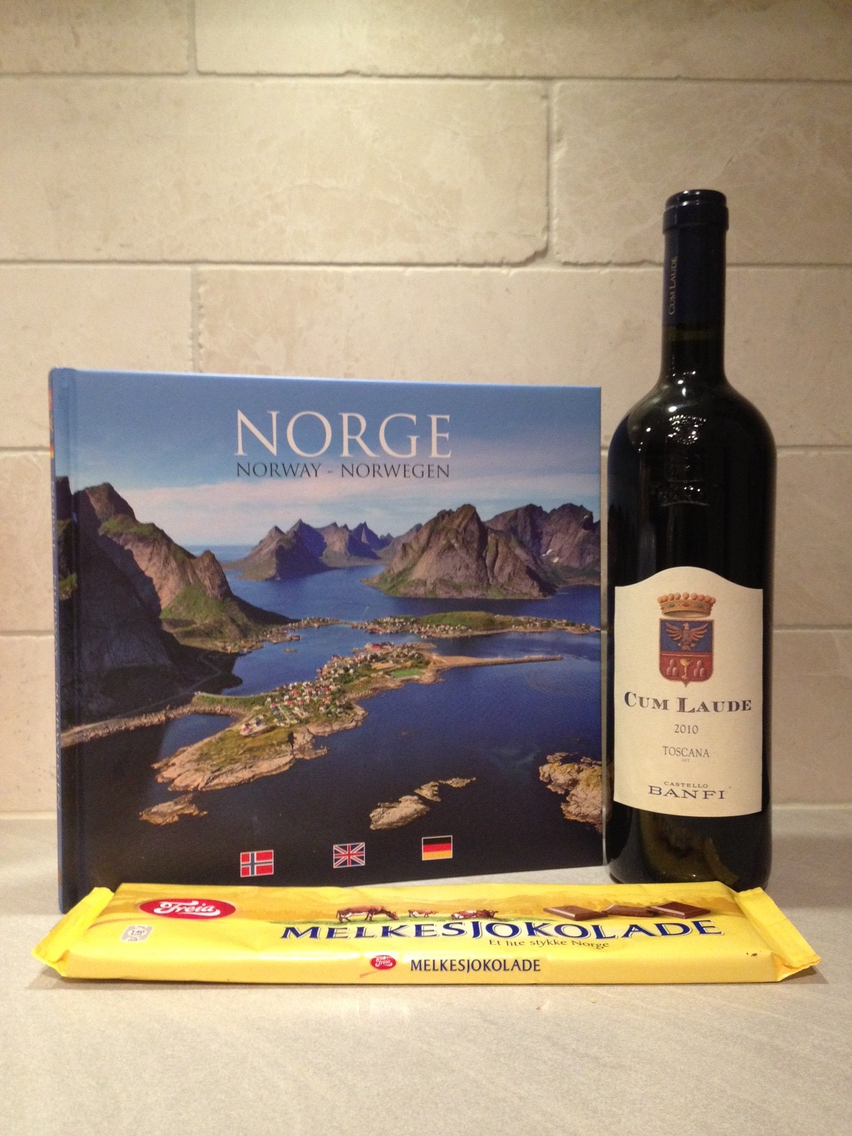 My Norwegian Survival Kit | A New Life In Norway